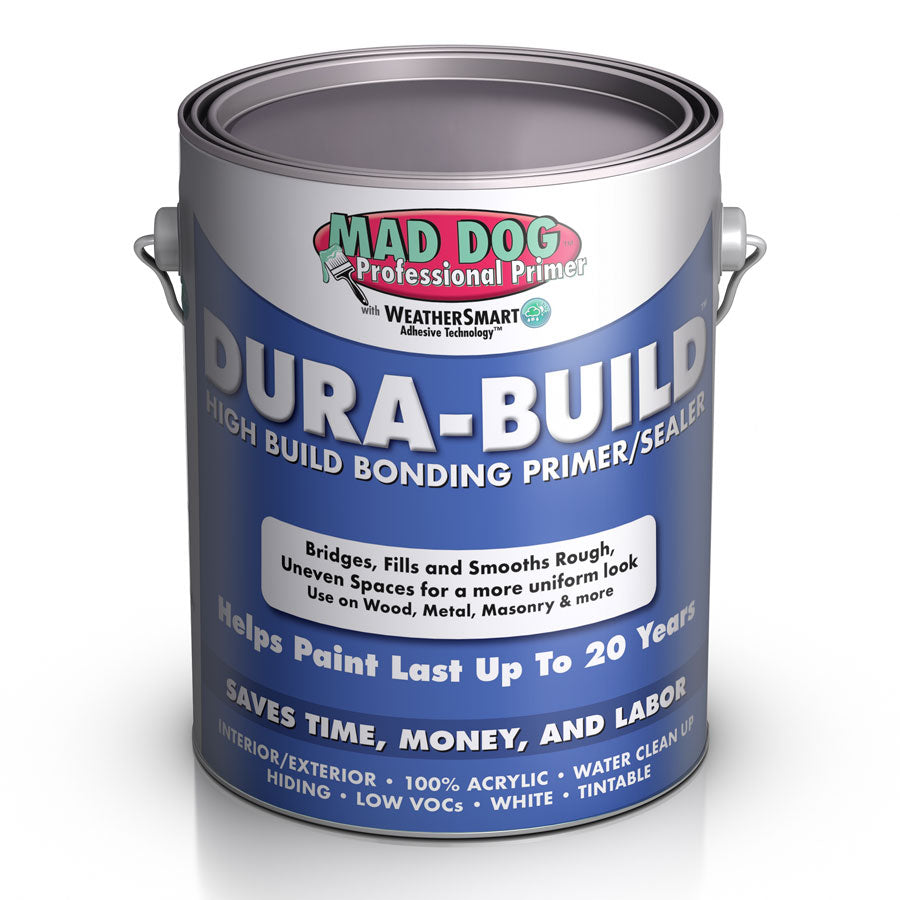 Mad Dog Dura-Build Primer
