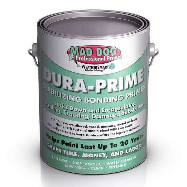 Mad Dog Dura-Prime Bonding Primer