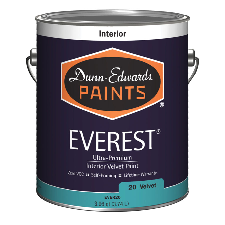 Everest Interior Paint