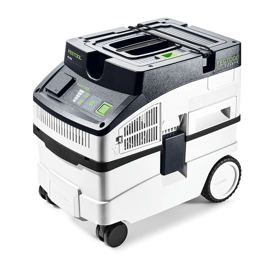 Festool CT15 Dust Extractor 574831