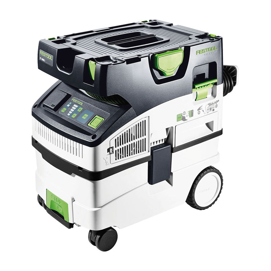 CT MIDI Festool Dust Extractor #574837