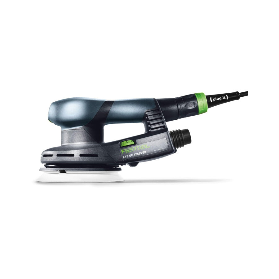 Festool ETS EC 125 Compact Brushless Finish Sander