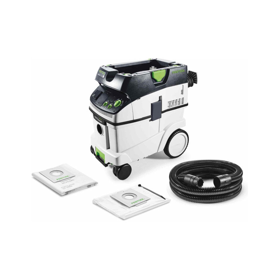 Festool CT AC HEPA Dust Extractor with Autoclean 576760