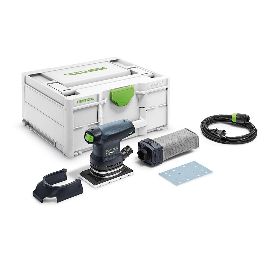 Festool RTS 400 REQ-Plus Orbital Sander 576054