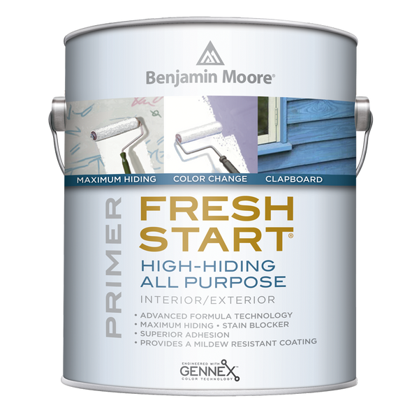 Fresh Start Premium High-Hiding All Purpose Primer