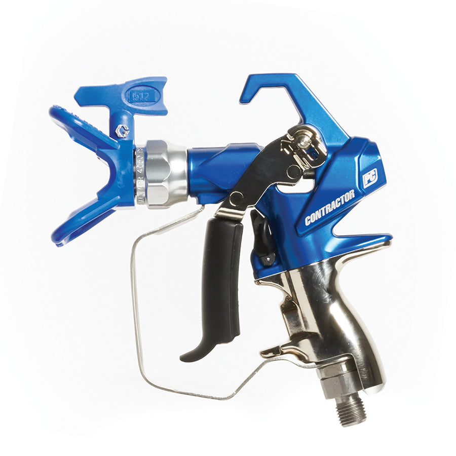 Graco Contractor PC Compact Gun #19Y524