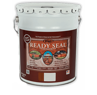 Ready Seal Exterior Wood Stain