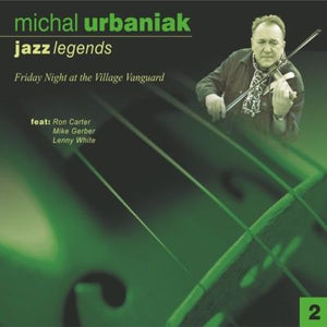 JAZZ LEGENDS II CD