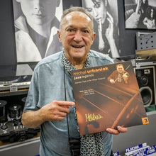Load image into Gallery viewer, JAZZ LEGENDS III VINYL WITH AUTHOGRAPH