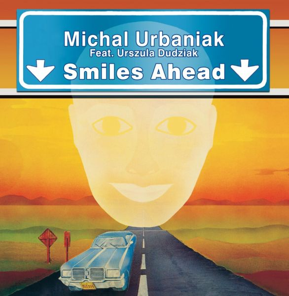 SMILES AHEAD VINYL WITH AUTHOGRAPH