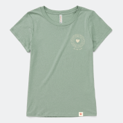 Be the CALM - Women's Fitted Crew