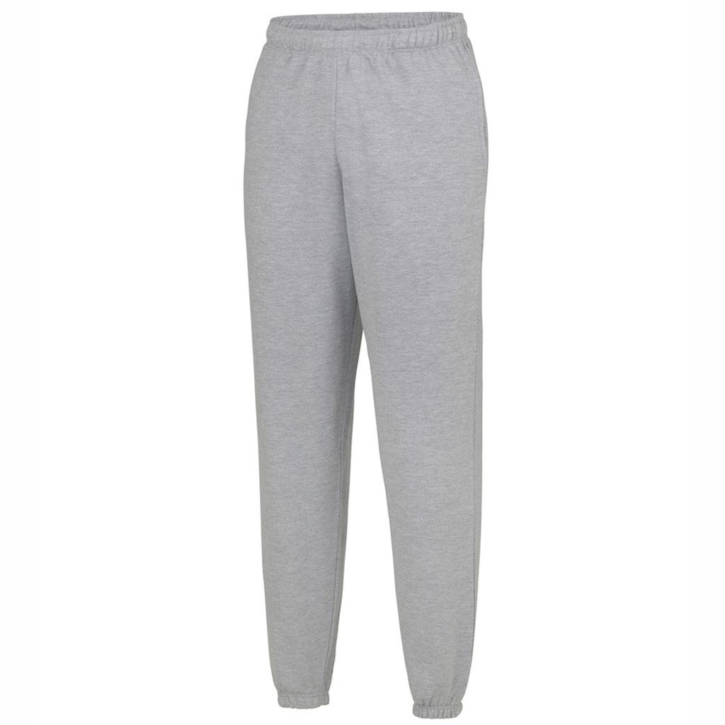 College Cuffed Jog Pants