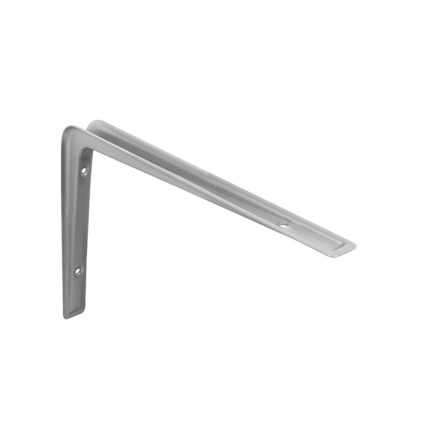Cantilever Bracket - Silver (2 Pack)