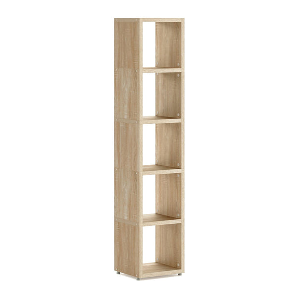 Boon - 5 Cube Shelf Storage System - 1830x380x330mm