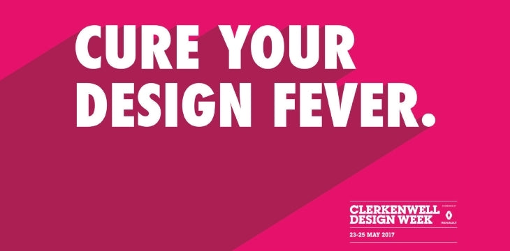 The Clerkenwell Design Week