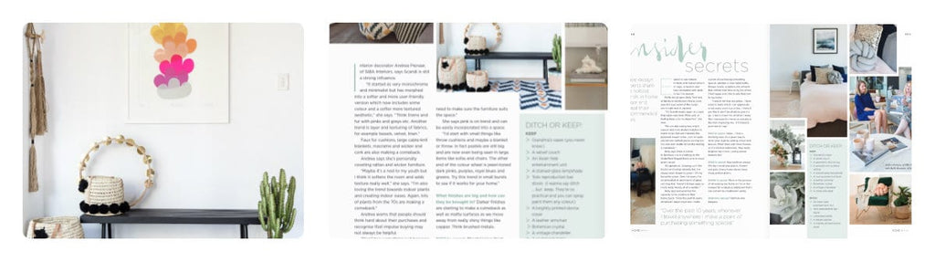 Interview With Andrea Pienaar of SIBA Interiors