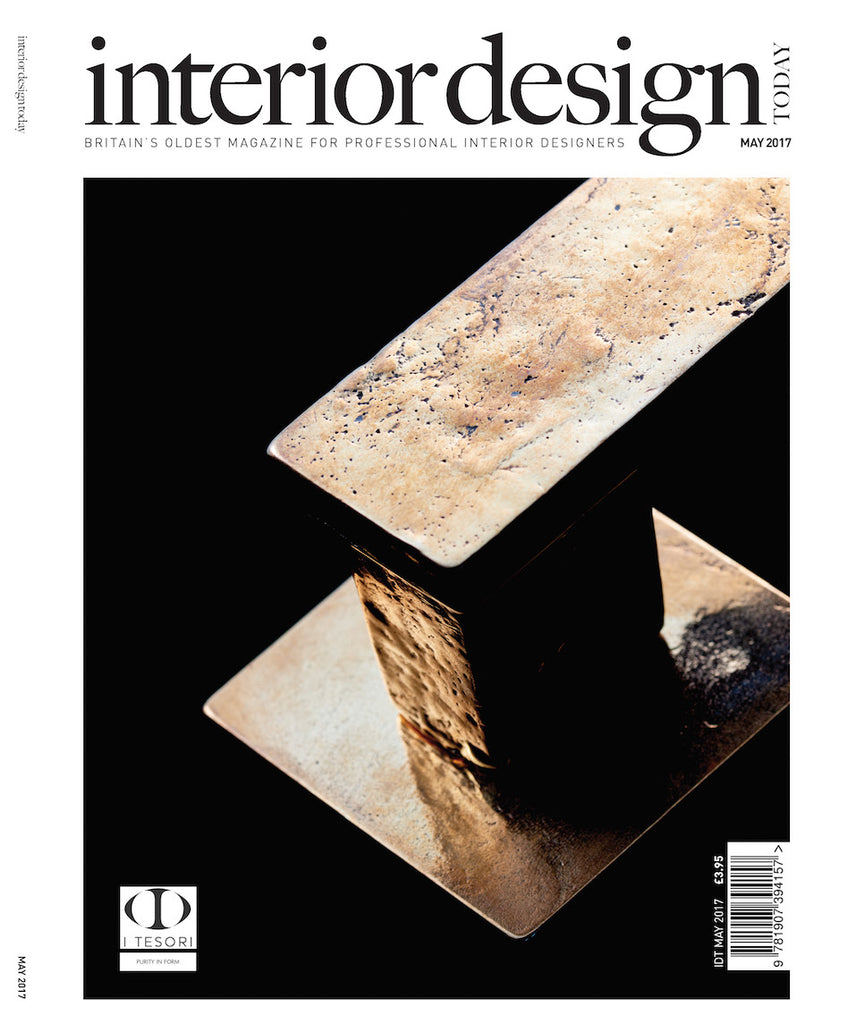 Art Hide - Interior Design Today's Latest Issue