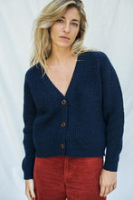 Load image into Gallery viewer, Anna Wool Cardigan
