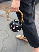 Load image into Gallery viewer, Yayoi Bag Black