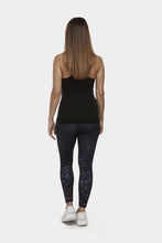 Load image into Gallery viewer, Scattered Line Gym Leggings - PerkyPeach