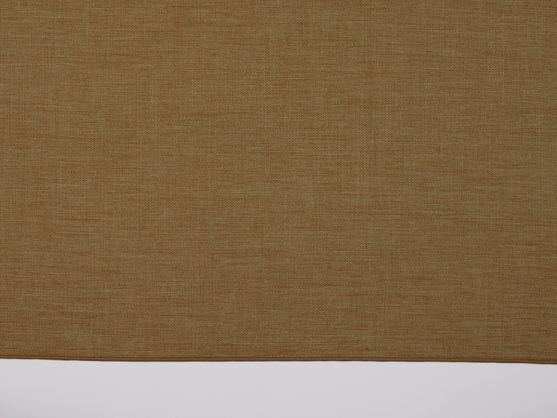 Beirut Camel Sheer Fabric