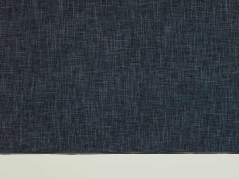 Bruges Denim Dimout Fabric