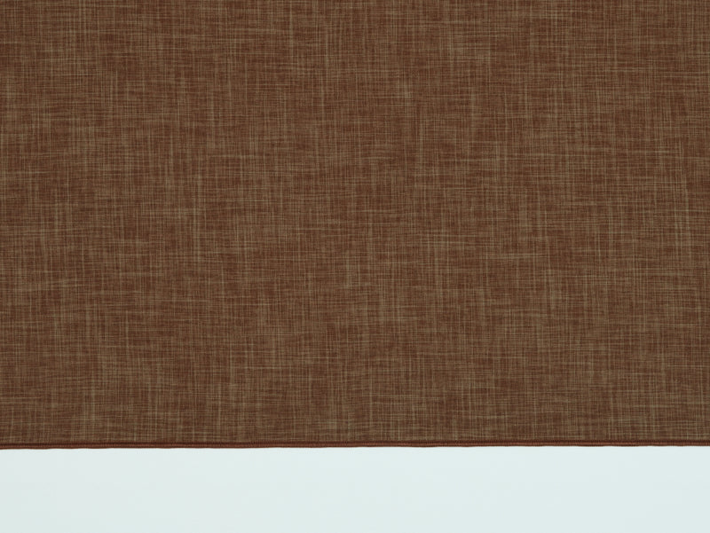Bruges Mocha Dimout Fabric