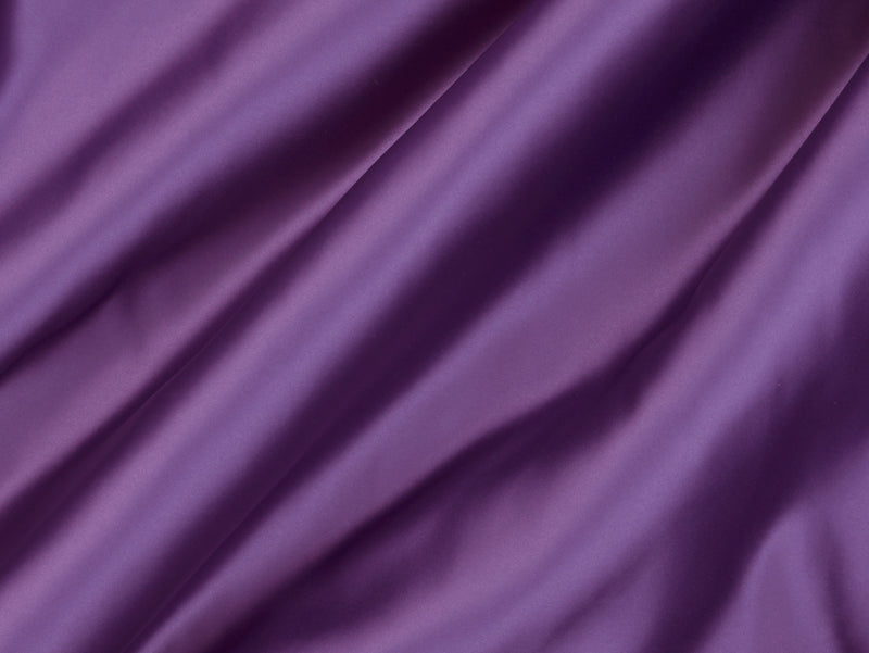 Mykonos Purple Fabric