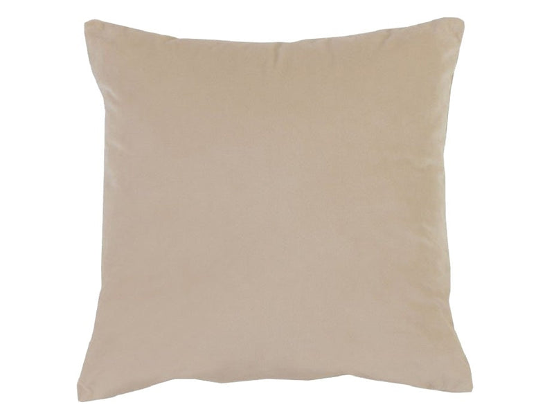 Super Soft Velvet Cushion Cover Stone