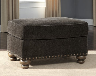 Stracelen Signature Design by Ashley Ottoman