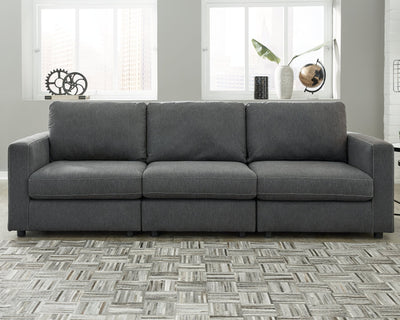 Candela Signature Design by Ashley 3-Piece Sectional
