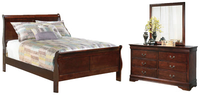 Alisdair Signature Design 5-Piece Bedroom Set