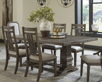 Wyndahl Signature Design by Ashley Dining Table