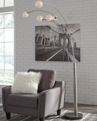 Winter Signature Design by Ashley Floor Lamp