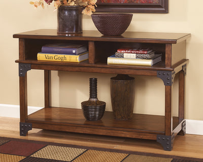 Murphy Signature Design by Ashley Sofa Table