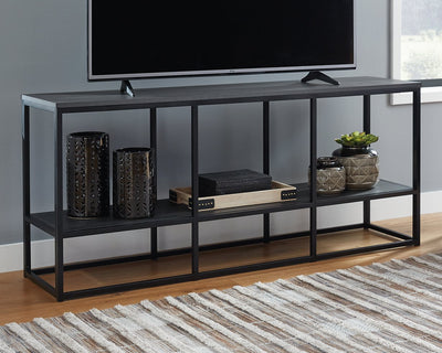 Yarlow Signature Design by Ashley Extra Large TV Stand