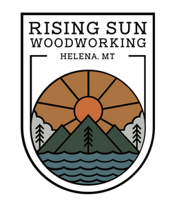 Rising Sun Woodworking