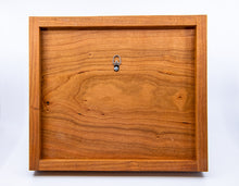Load image into Gallery viewer, Wooden Fly Box with Montana Inlay