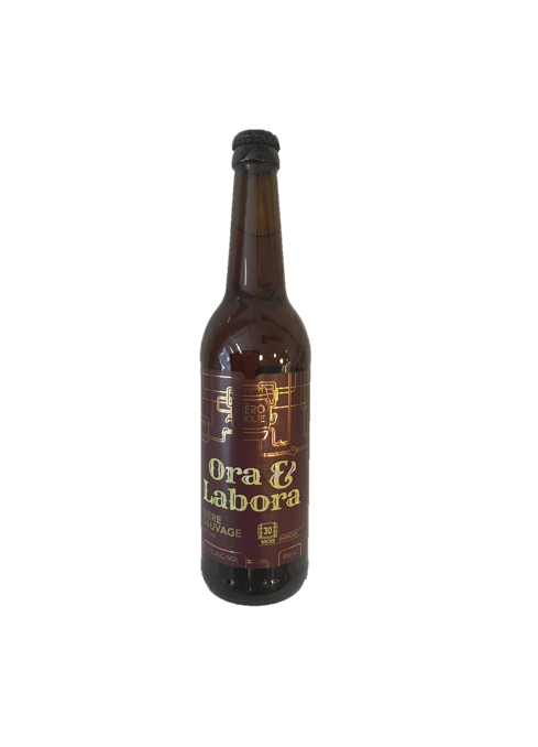 Bière Simple Malt - Ora Labora