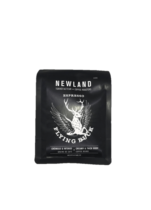 Café Newland café - Espresso flying buck (340g)