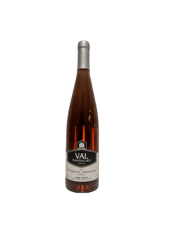 Vin Val Caudalies - Vin Orange