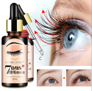 7 Days Eyelash Enhancer Serum