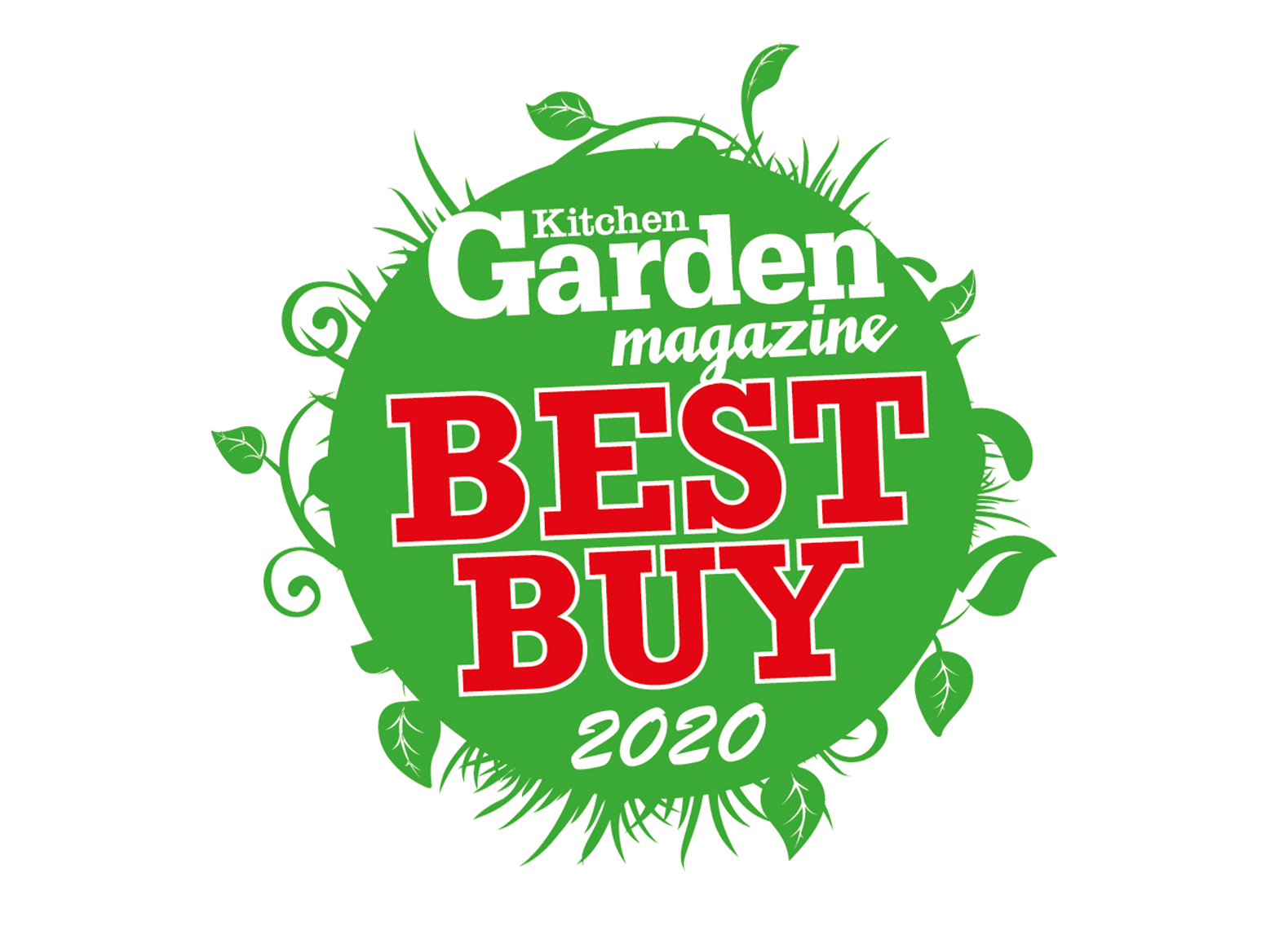 Best Buy Award Logo