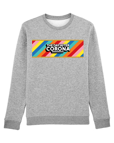 Sweatshirt TDAC | The Day After Corona