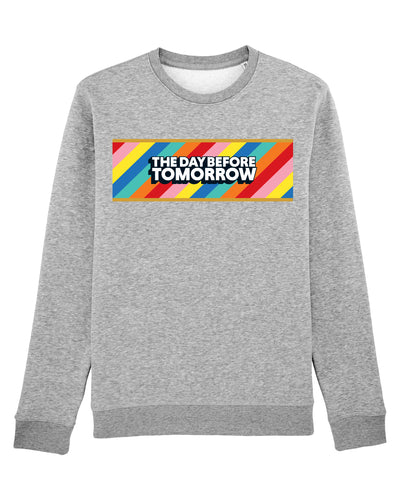 Sweatshirt TDBT | The Day Before Tomorrow
