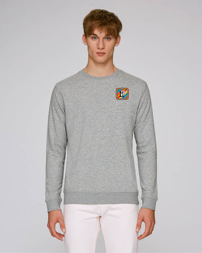 Sweatshirt TDBT | Logo Colors S