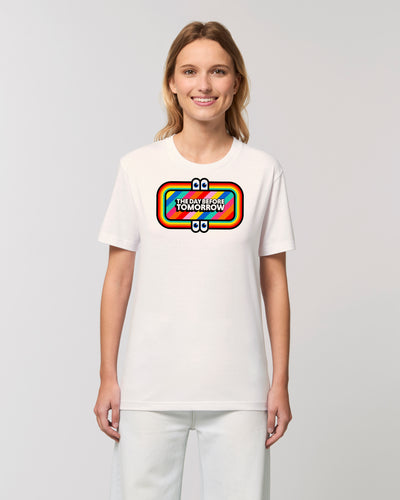 T-shirt TDBT | Colors