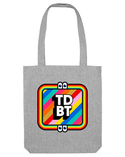 Totebag TDBT I Colors 'eco-premium'