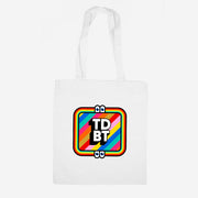 Totebag TDBT I Colors 'basic'