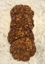 Load image into Gallery viewer, Oatmeal Spice Cookies (X6)
